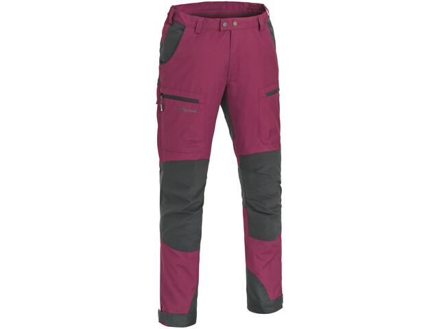 Pinewood Caribou TC - Pantalones Niños - rosa/negro